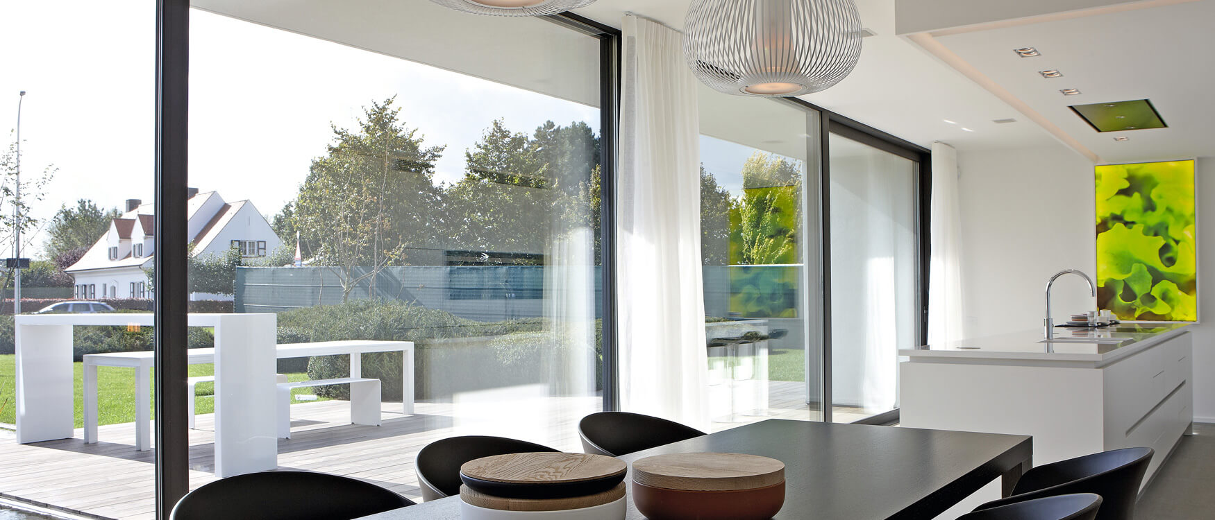 Patio Doors | Chigwell Window Centre on