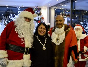 Chigwell Window Centre and Mayor