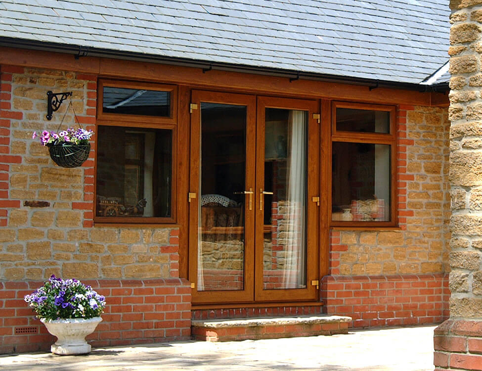 French Doors Chigwell Window Centre