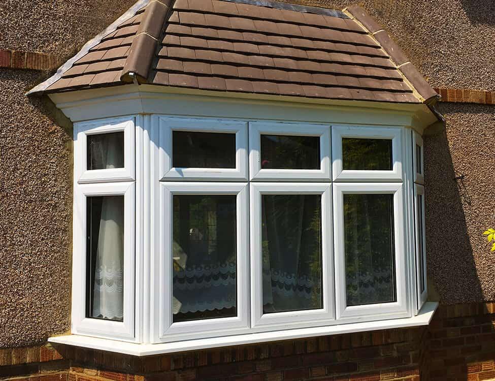 Upvc And Aluminium Bay Windows Chigwell Window Centre